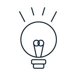 Icon innovative Projekte