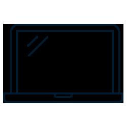 Icon Laptopwahl