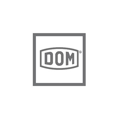DOM Logo