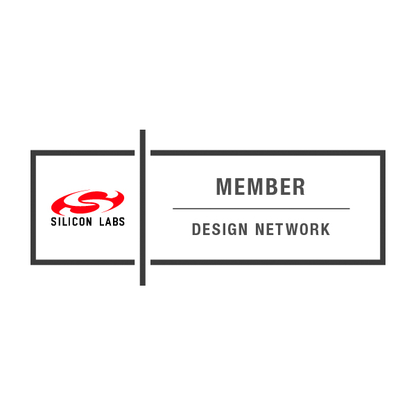 Silicon Labs - MEMBER DESIGN NETWOK